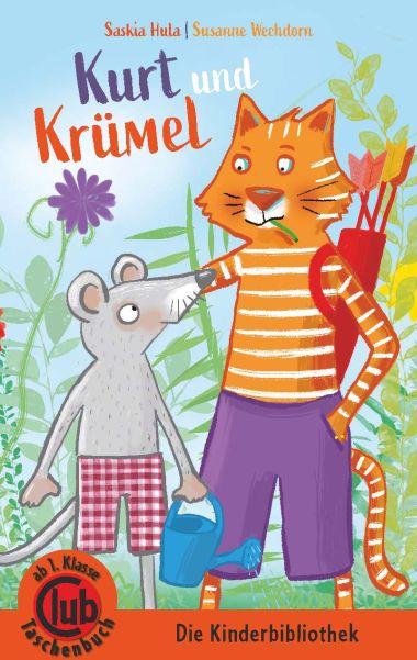 Cover Kurt und Krümel