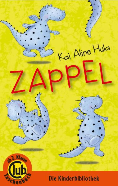 Cover Zappel