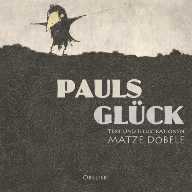 Cover Pauls Glück